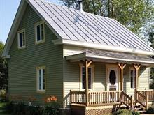 Maison à vendre à Saint-Cléophas-de-Brandon, Lanaudière, 730, Rue  Principale, 10086086 - Centris.ca