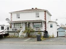 Maison à vendre à Chibougamau, Nord-du-Québec, 116, Chemin  Merrill, 16468624 - Centris.ca