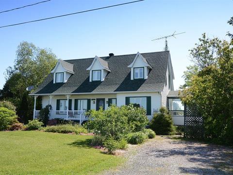 House for sale in Saint-Ours, Montérégie, 1995, Rang de la Petite-Basse, 25901784 - Centris