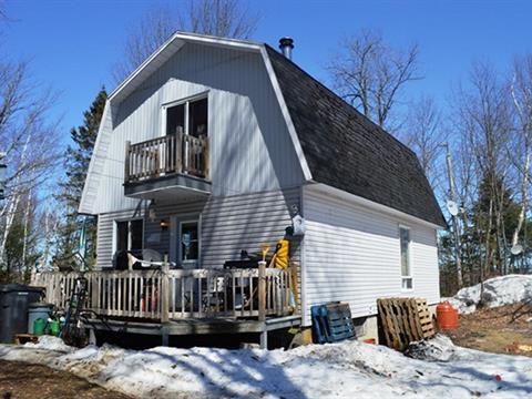 Maison à vendre à Sainte-Geneviève-de-Batiscan, Mauricie, 11, Route de la Pointe-Trudel, 26724914 - Centris.ca