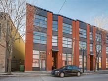 Condo for sale in Le Sud-Ouest (Montréal), Montréal (Island), 1719, Rue  Grand Trunk, apt. 302, 18365017 - Centris