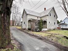 Duplex à vendre à East Angus, Estrie, 158 - 160, Rue  Saint-Hilaire, 26505737 - Centris.ca