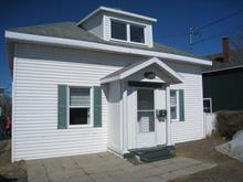 Maison à vendre à Matane, Bas-Saint-Laurent, 148, Rue  Saint-Antoine, 16388813 - Centris.ca