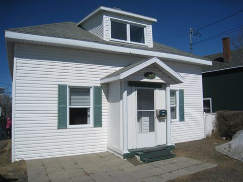 House for sale in Matane, Bas-Saint-Laurent, 148, Rue  Saint-Antoine, 16388813 - Centris.ca