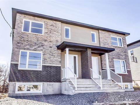Maison à vendre à Masson-Angers (Gatineau), Outaouais, 110, Rue  Laurette-Routhier, 17620761 - Centris.ca
