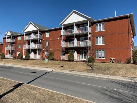 Condo à vendre à Drummondville, Centre-du-Québec, 580, Rue  Taillon, 23635972 - Centris