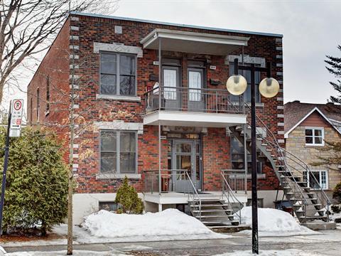 5plex for sale in Villeray/Saint-Michel/Parc-Extension (Montréal), Montréal (Island), 8008 - 8016, Rue  Foucher, 13725176 - Centris