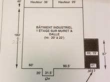 Industrial building for sale in Les Cèdres, Montérégie, 1395, Montée  Chénier, 12624055 - Centris.ca