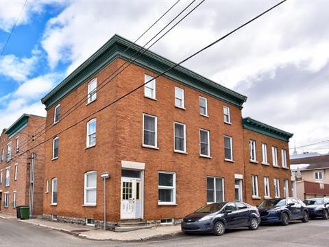 Triplex à vendre à La Cité-Limoilou (Québec), Capitale-Nationale, 179 - 181, Rue  Renaud, 18828746 - Centris