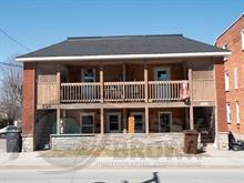 Quadruplex à vendre à Granby, Montérégie, 475 - 477, Rue  Cowie, 28240295 - Centris.ca
