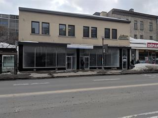 Commercial unit for rent in Québec (La Cité-Limoilou), Capitale-Nationale, 621, boulevard  Charest Est, 12067820 - Centris.ca
