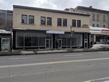 Commercial unit for rent in La Cité-Limoilou (Québec), Capitale-Nationale, 625 - 627, boulevard  Charest Est, 18814705 - Centris