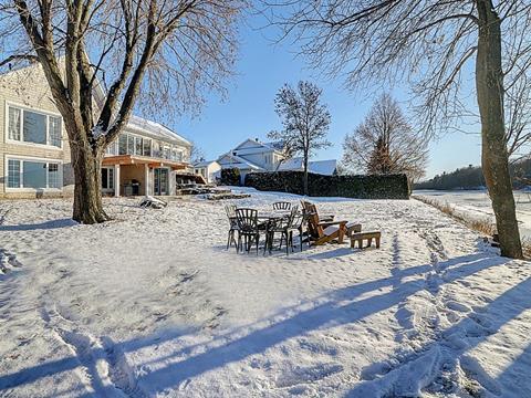 Maison à vendre à Saint-Charles-sur-Richelieu, Montérégie, 185, Chemin des Patriotes, 24947475 - Centris