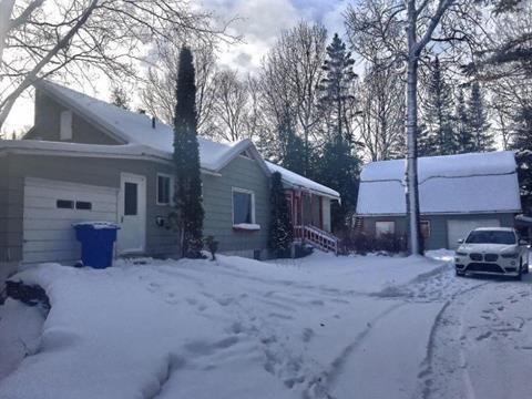 House for sale in Baie-des-Sables, Bas-Saint-Laurent, 106, Route  297, 20120343 - Centris