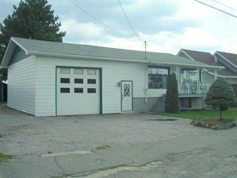 House for sale in Laverlochère-Angliers, Abitibi-Témiscamingue, 15, Rue de l'École-Centrale, 11542932 - Centris