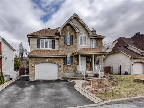 House for sale in Fabreville (Laval), Laval, 1095, Place des Montagnais, 19098134 - Centris.ca