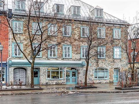 Condo for sale in La Cité-Limoilou (Québec), Capitale-Nationale, 7, Ruelle de l'Ancien-Chantier, apt. 222, 26495418 - Centris
