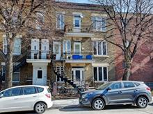Condo / Appartement à louer à Villeray/Saint-Michel/Parc-Extension (Montréal), Montréal (Île), 7451, Avenue  Querbes, 18068335 - Centris