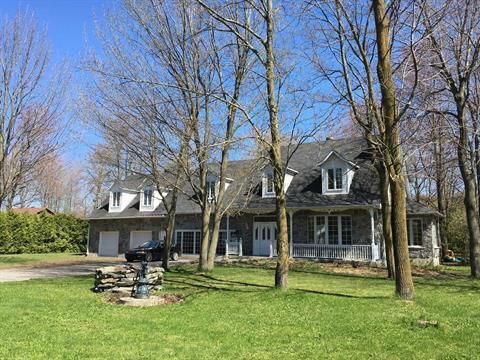 Maison à vendre à Mirabel, Laurentides, 12000, Rang  Saint-Étienne, 14891284 - Centris.ca