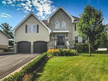 Maison à vendre à Saint-Basile-le-Grand, Montérégie, 472, Rue  Principale, 23217338 - Centris
