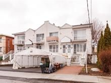 Quadruplex for sale in Montréal-Nord (Montréal), Montréal (Island), 11351 - 11357, Avenue  Plaza, 28801361 - Centris.ca