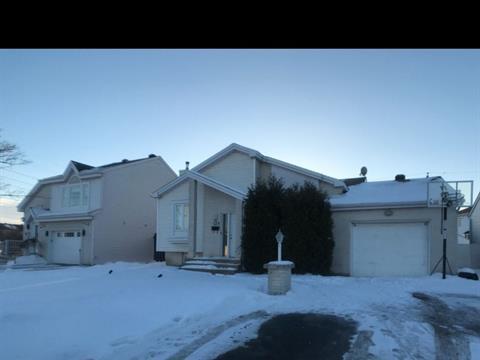 Maison à vendre à Saint-Constant, Montérégie, 139, boulevard  Monchamp, 21867885 - Centris