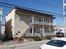 Quadruplex à vendre à Saint-Hyacinthe, Montérégie, 633 - 651, Avenue  Robert, 13103196 - Centris.ca