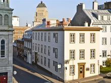 Income properties for sale in Québec (La Cité-Limoilou), Capitale-Nationale, 37 1/2, Rue  D'Auteuil, 11042375 - Centris.ca