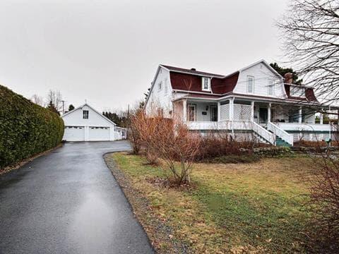 Maison à vendre à Price, Bas-Saint-Laurent, 48, Rue de l'Église, 26898029 - Centris.ca