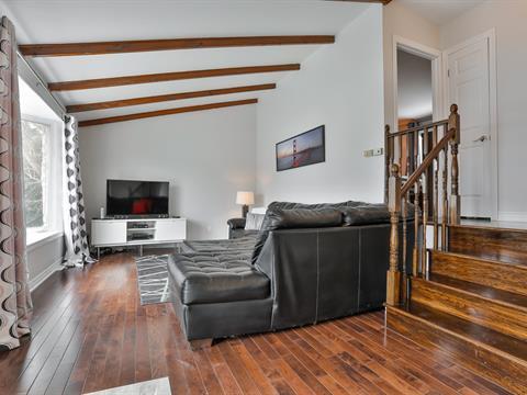 Maison à vendre à Saint-Hubert (Longueuil), Montérégie, 5340, Rue  Joseph, 21888154 - Centris.ca