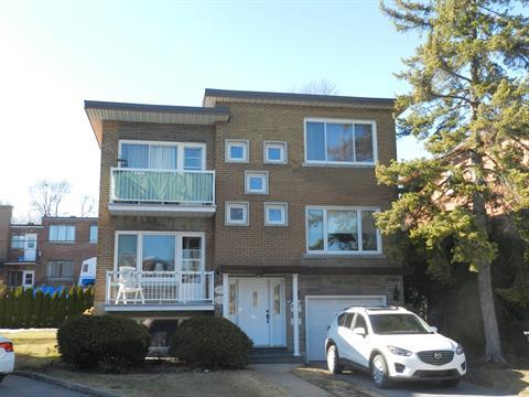 Duplex à vendre à Saint-Laurent (Montréal), Montréal (Île), 1777 - 1779, Rue  Boudrias, 15531104 - Centris