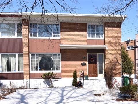 Maison à vendre à Saint-Laurent (Montréal), Montréal (Île), 3175, boulevard  Toupin, 9559968 - Centris
