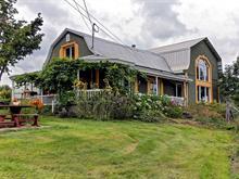 Maison à vendre à Inverness, Centre-du-Québec, 3240, 10e-et-11e Rang, 20018044 - Centris.ca