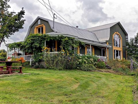 House for sale in Inverness, Centre-du-Québec, 3240, 10e-et-11e Rang, 20018044 - Centris.ca