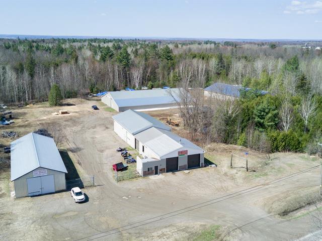 Commercial building for sale in Bristol, Outaouais, 91, Route  148, 26303432 - Centris.ca