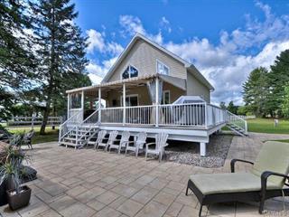 House for sale in Bowman, Outaouais, 203, Route  307, 27311069 - Centris.ca