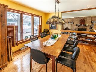 Maison à vendre à Granby, Montérégie, 260, Rue  Mullin, 17672631 - Centris.ca