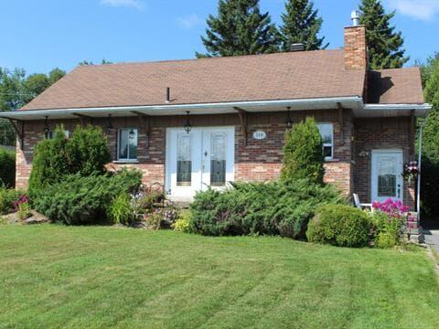 House for sale in Bégin, Saguenay/Lac-Saint-Jean, 186, Rue  Tremblay, 9141067 - Centris.ca