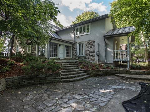 Maison à vendre à Dorval, Montréal (Île), 2, Avenue  Martin, 16646621 - Centris.ca