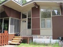 Maison à louer à Sainte-Adèle, Laurentides, 182, Rue de Cortina, 27200576 - Centris.ca