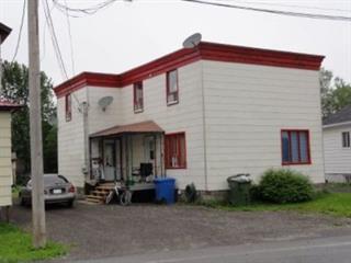 Duplex à vendre à Sayabec, Bas-Saint-Laurent, 11 - 13, Rue  Fenderson, 16062316 - Centris.ca