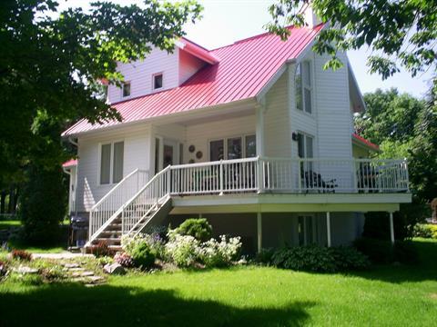 Maison à vendre à Saint-Michel-de-Bellechasse, Chaudière-Appalaches, 6, Rue  Mercier, 28761608 - Centris