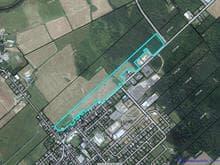 Terre à vendre à Saint-Victor, Chaudière-Appalaches, Route  108 Est, 22127025 - Centris.ca