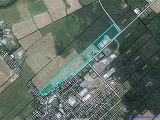 Land for sale in Saint-Victor, Chaudière-Appalaches, Route  108 Est, 22127025 - Centris.ca