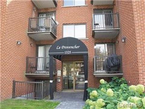 Condo à vendre à Brossard, Montérégie, 1325, boulevard  Provencher, app. 14, 16608569 - Centris