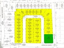 Terrain à vendre à Bécancour, Centre-du-Québec, 14740, Rue des Mahonias, 21760245 - Centris.ca