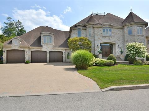 Maison à vendre à Blainville, Laurentides, 14, Rue de Chinon, 13268336 - Centris