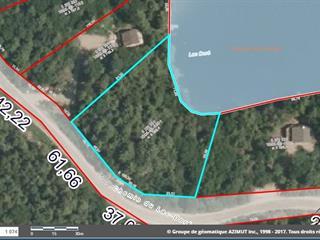 Lot for sale in Duhamel, Outaouais, 1151, Chemin du Lac-Doré Nord, 12057924 - Centris.ca