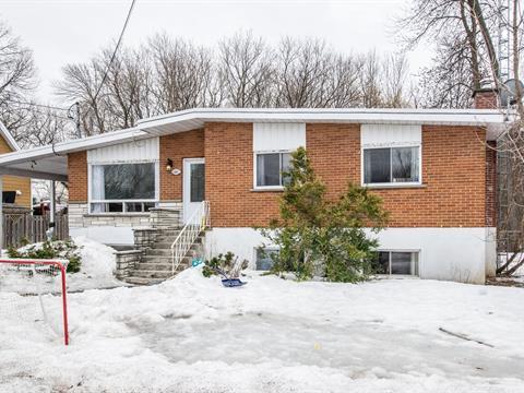 Maison à vendre in Châteauguay, Montérégie, 88, Rue  Boivin, 28022201 - Centris.ca