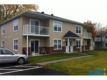 Quadruplex à vendre à Roxton Pond, Montérégie, 516 - 522, Rue  Stanley, 10035595 - Centris.ca